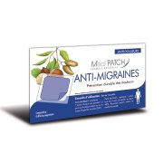Médi'PATCH Anti-migraine