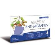 Médi'PATCH Anti-migraine