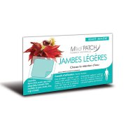 Medi'PATCH Jambes L�g�res