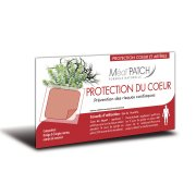 M�di'PATCH Protection du coeur