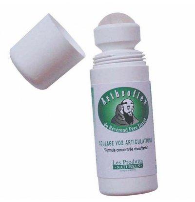 Remède naturel articulations douloureuses