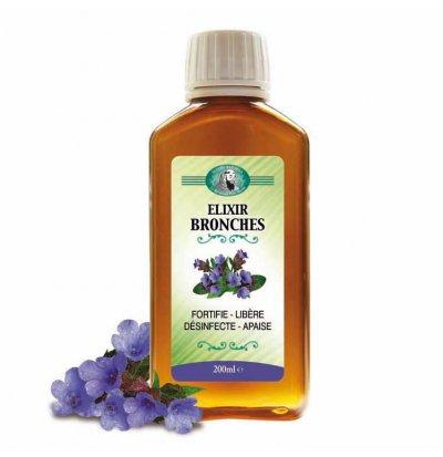 Elixir Bronches