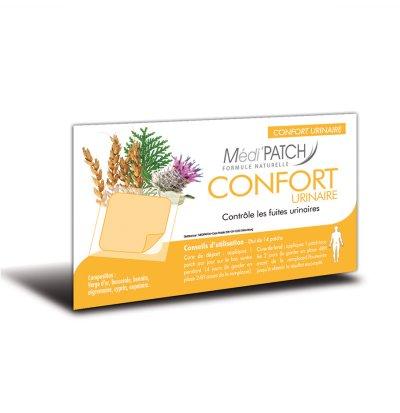 Traitement naturel confort urinaire