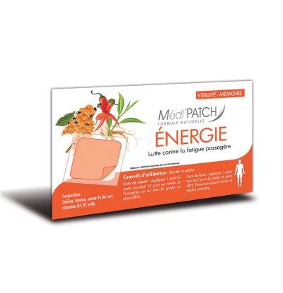 Médi'PATCH Energie