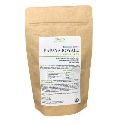 Papaya Royale
