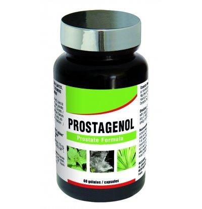 Traitement naturel problème de prostate