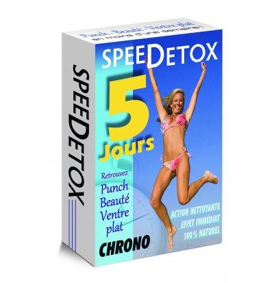 Speed Detox