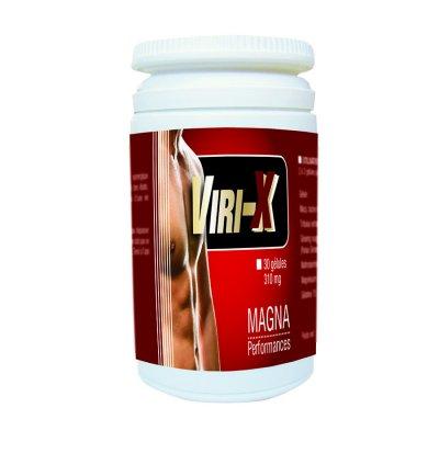 VIRI-X