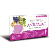 Médi'PATCH Anti-Tabac