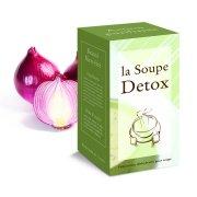 Soupe Detox