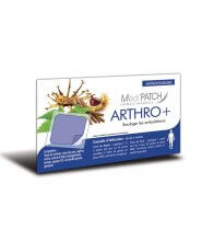 M�di'PATCH Arthro+