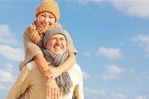 Tout ce qu'il faut savoir sur tonus et vitalité