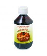 Elixir de p�pins de courge