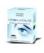 Vision vitalit�