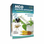 Ampoules HCO