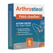 Arthrosteol - Patchs chauffants