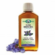 Soin naturel bronchite