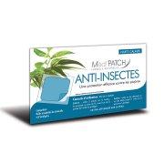 Anti-insectes naturels