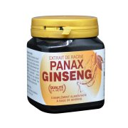 Complément alimentaire ginseng