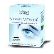 Vision vitalité