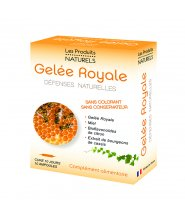 Gel�e royale BIO