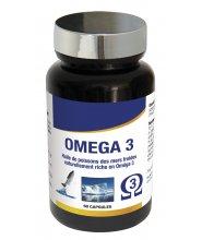 Omega 3 - Huile de krill